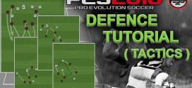 Defence Tutorial - PES 2016