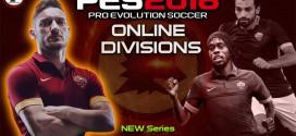 Online Divisions Episode 1
