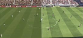 PS4 vs PS3 Demo Comparison