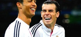 Real Madrid ruining PES 2015?