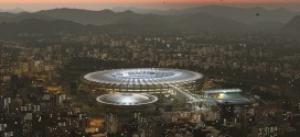 Data Pack 2 - Stadium