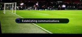 Establishing Communications myClub