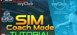 Divisions SIM Coach Modde