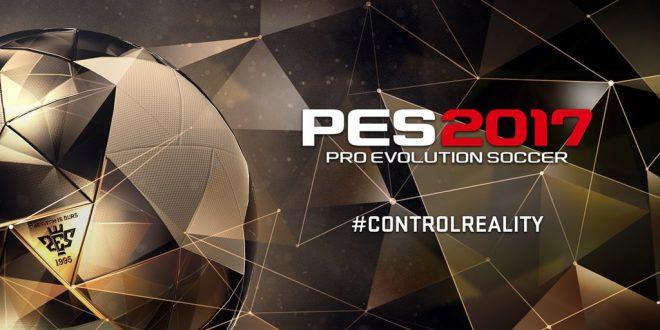PES 2017 Details