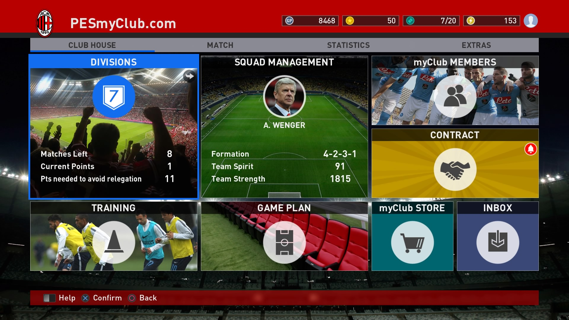 pes 2012 gp point changer 1.0 by mxsonic