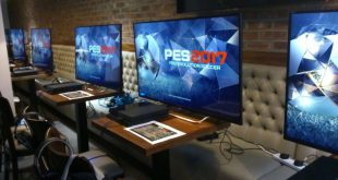 PES 2017 Gameplay Review